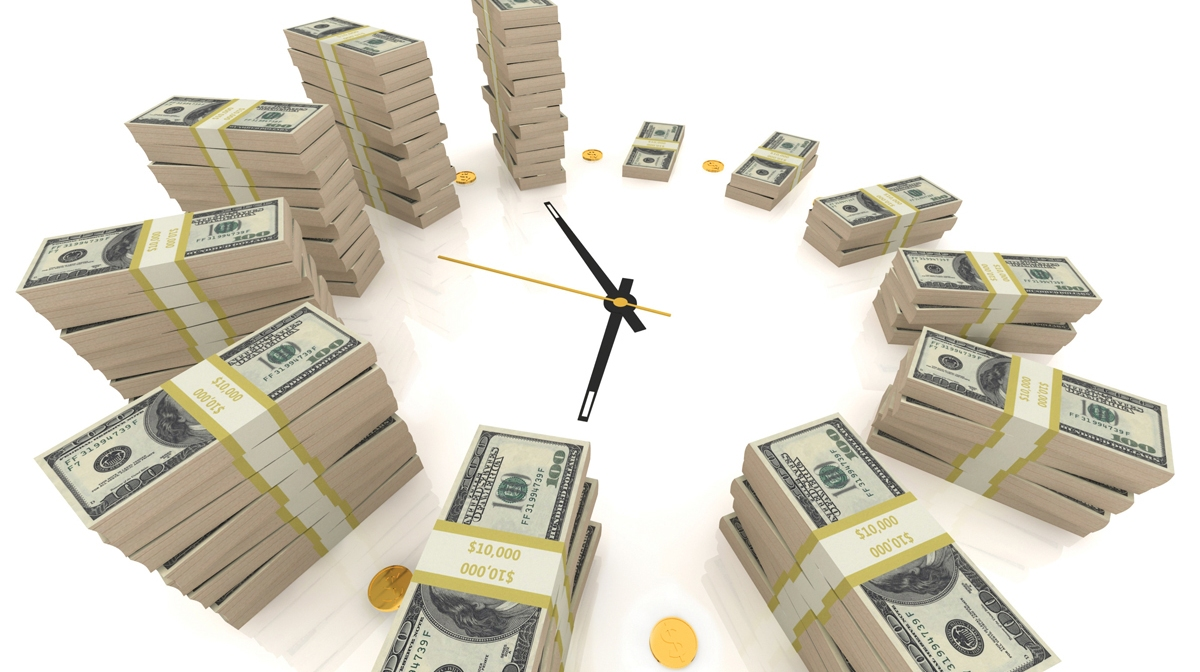 Ежемесячный доход фото
